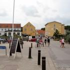 Lonstrup Innenstadt