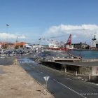 Frederikshavn Hafen