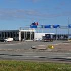 Stena Line Terminal Grenaa