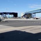 Terminal Hirtshals