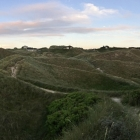 Panorama Tornby Düne