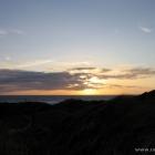 Tornby Sonnenuntergang