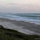 Sturm Tornby Strand