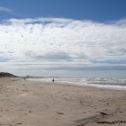 Tversted Strand Sturm