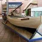 Ausstellung Fischereimuseeum