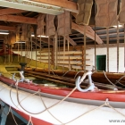 Rettungsboot Fischereimuseeum