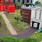 Legoland Meierei