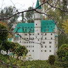 Legoland Schloss