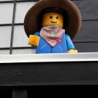 Legoland Westernfigur