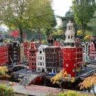 Legoland Stadt