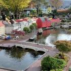 Legoland Hafen