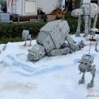 Legoland AT-AT
