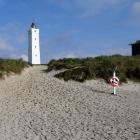 Blåvand Leuchtturm