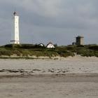 Blåvandshuk Leuchtturm
