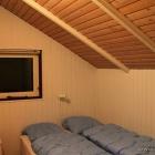 Ferienhaus Schlafzimmerr