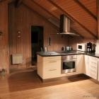Ferienhaus Küchenbereich