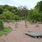 Bangsbo Steingarten