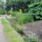 Bangsbo botanischer Garten