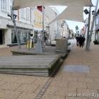 Fussgängerzone Frederikshavn