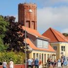 Skagen Wasserturm