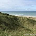 Dünen, Strand und Meer