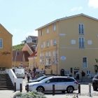 Lønstrup Innenstadt