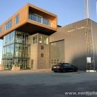 Büro Reederei Isafold
