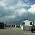 Wolken über Skagen