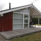 Ferienhaus in Tornby