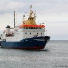 Forschungsschiff Dana