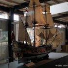 Museeum in Ebeltoft