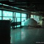 Umbauarbeiten im Oceanarium in Hirtshals