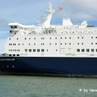 Atlantic Traveller in Hanstholm