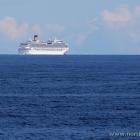 Costa Kreuszfahrtschiff
